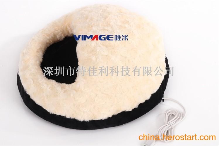 供应VIMAGE唯米USB包跟发热鞋
