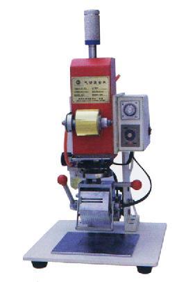 HR-800气动烫金机(八向)