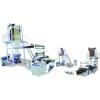 供应SJ45/800 65/1200吹膜机组(单层)