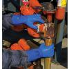 供应日本SHOWA耐油耐磨 PVC劳保手套660