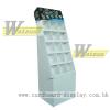 供应電子產品紙貨架,坑紙陳列櫃(CDS-16)