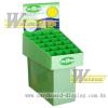 供应洗手液紙陳列架,坑紙展示架(CDS-8)