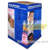 供应兒童玩具紙促銷架,床上用品紙陳列箱(CPS-9)