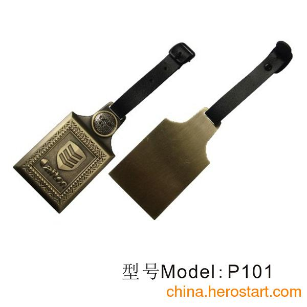 供应高尔夫球包牌P101