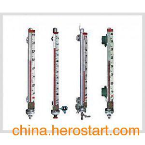 供应上海先衡UHZ-XH800系列磁翻柱液位计