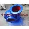 供应耐腐蚀工业排污泵**HW型大流量混流泵