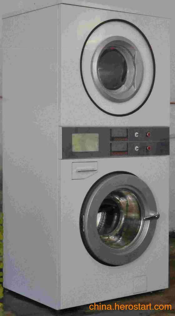 供应洗、烘一体机