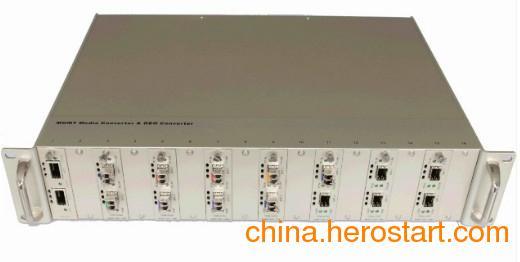 供应CWDM粗波分复用系统(2U+1U)