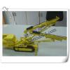 供应手板模型设计制作 SLA 激光快速成型 CNC手板模型加工