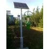 供应与众不同太阳能LED路灯灯头产品