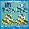 供应激光标打流水号、隐形紫外全息商标、化工产品全息标签
