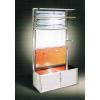 供应ES-0529-PM系列化妆品展示空间展柜