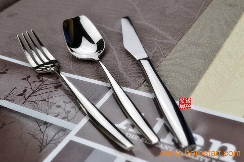 供应R011 Rivadoss  西餐刀叉,不锈钢餐具-刀叉勺