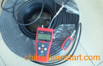 供应精明鼠NF-388 线缆长度测试仪寻线仪(8个远端接口)