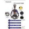 供应C850 正压式空气呼吸器,法国巴固空气呼吸器