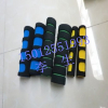 供应深圳批发健身器材防护管 橡塑护套直销 海绵EVA泡棉把套
