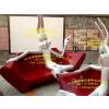 供应玻璃钢兔子雕塑 动物雕塑 卡通雕塑 玻璃钢雕塑