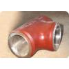 供应12Cr1Mov合金钢三通TS|偏心异径管RE|对焊管帽|盲板|管箍等