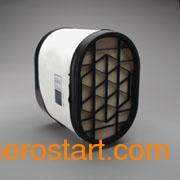 供应唐纳森p608668 p607557空气滤芯