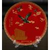 厂家供应陶瓷赏盘,陶瓷挂盘,陶瓷看盘,陶瓷摆盘