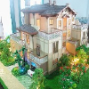福州建筑模型设计,福州建筑模型制作,福州建筑模型研发feflaewafe
