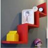 供应木制创意格子三件套,墙面小家具系列创意格子厂家