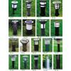 供应led草坪灯 太阳能草坪灯 草坪灯 草坪灯安装 不锈钢草坪灯
