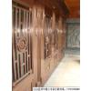 供应北京不锈钢门仿铜处理
