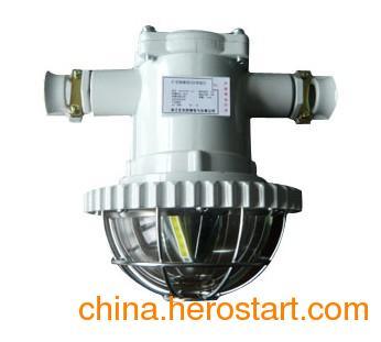 供应DGS12/127L(A)矿用隔爆型LED巷道灯