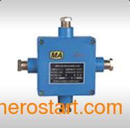 供应JHH-4矿用本安型接线盒 A4四通接线盒