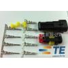 供应专业代理原装进口美国TE AMP连接器