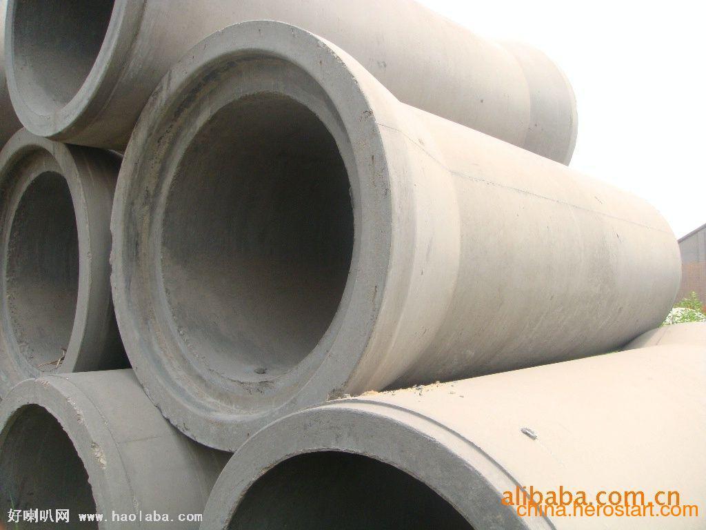 供应水泥管 公路涵管 钢承口顶管 套管