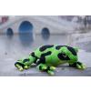 供应海乐园 仿真海洋毛绒玩具 树蛙
