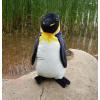 供应海乐园 海洋产品 海洋仿真毛绒玩具 企鹅