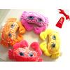海乐园 供应卡通毛绒玩具  大眼系列 大眼蟹 填充玩具