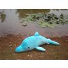 供应海豚 大中小号  毛绒玩具 节日礼品