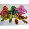 供应海乐园新款 大眼龟系列毛绒玩具