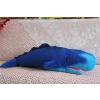 供应海洋毛绒玩具 抹香鲸