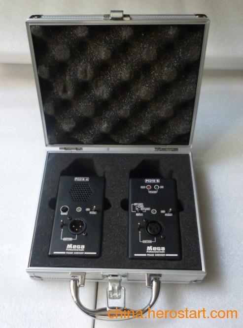 供应PC218/PHASE CHECKER/音响/喇叭单元/扬声器/音箱相位测试仪/喇叭极性相位测试仪