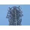 供应通信微波塔,角钢铁塔,济南微波铁塔