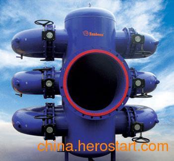 供应SBJL150离子棒水处理器