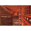 供应酒窖设计能很好的解决对红酒的震动破坏