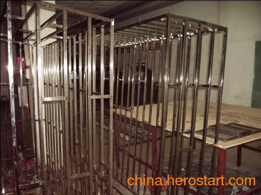 供应东莞南城不锈钢防盗网,不锈钢门,不锈钢窗直销