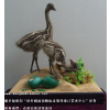 供应华南虎的物种命名_动物标本
