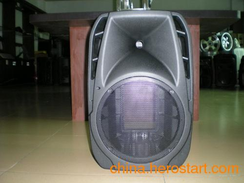 供应音箱塑料外壳 音箱塑料箱体