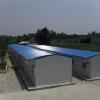 广州钢结构工程公司广州钢结构厂房搭建广州锌瓦棚搭建feflaewafe