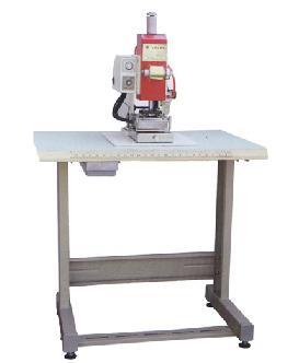 HR-800桌式气动烫金机(平面)