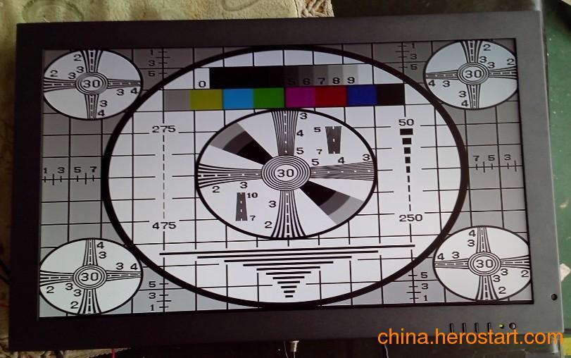 供应22寸液晶监视器