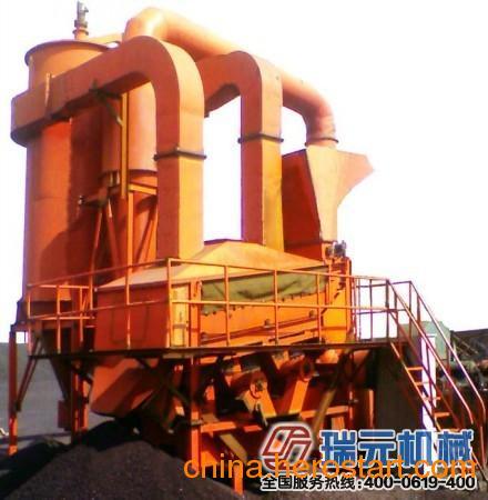 供应L洗煤设备洗煤机都有哪些分类