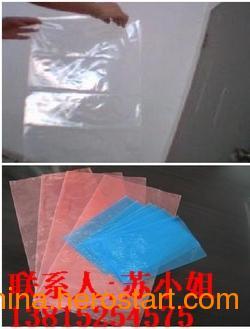 供应昆山透明PE袋|昆山PE包装袋